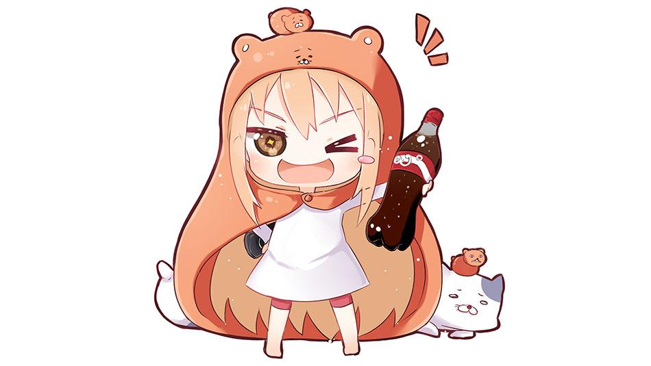 Imagem sobre Segunda temporada de Himouto! Umaru-chan é anunciada