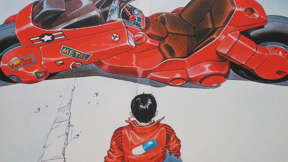 Imagem sobre Akira nos cinemas: confira cidades que receberão o filme em setembro