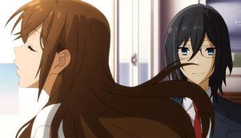 Imagem sobre Comentando o episódio 1 de Horimiya
