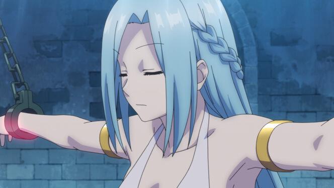 Comentando o episódio 1 de Ore dake Haireru Kakushi Dungeon imagem 5
