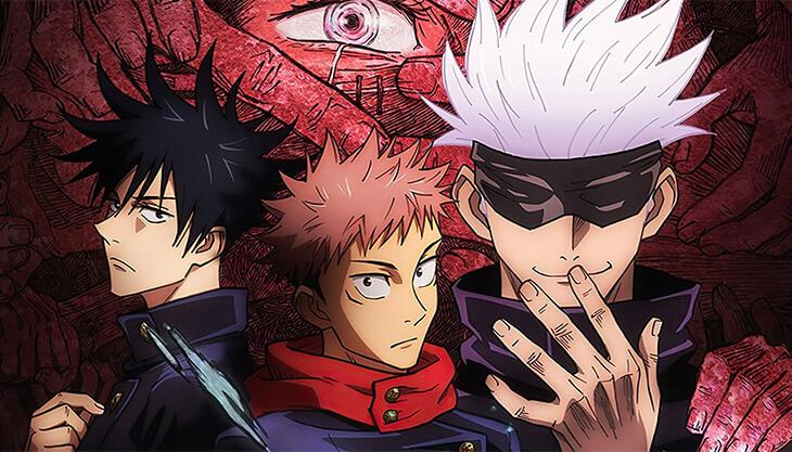 MyAnimeList divulga os animes mais populares de 2020