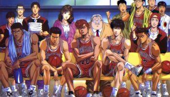Imagem sobre Slam Dunk ganha novo filme em anime