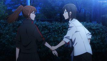 Imagem sobre Comentando o episódio 5 de Horimiya