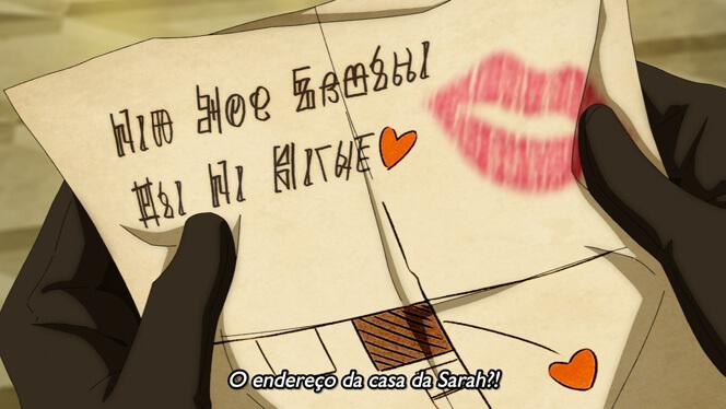 Comentando o episódio 8 de Ore dake Haireru Kakushi Dungeon cena 9