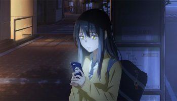 Imagem sobre Anime de Mieruko-chan é anunciado para 2021