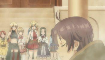 Imagem sobre Comentando o episódio 10 de Ore dake Haireru Kakushi Dungeon