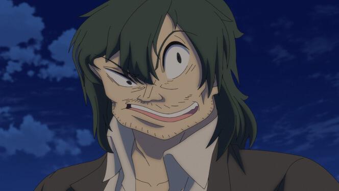 Comentando o episódio 9 de Ore dake Haireru Kakushi Dungeon cena 8