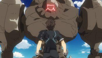Imagem sobre Comentando o episódio 4 de Combatants Will Be Dispatched!