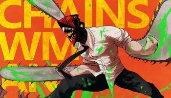 Imagem sobre Publicado primeiro trailer do anime de Chainsaw Man